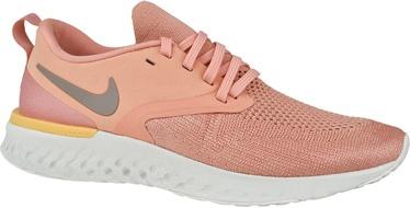 Nike Odyssey React Flyknit 2 Shoes AH1016-602 Pink 38