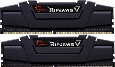 Operatīvā atmiņa (RAM) G.SKILL RipJawsV F4-3200C16D-8GVKB DDR4 8 GB