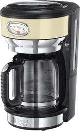 Kafijas automāts Russell Hobbs Retro Vintage Cream 21702-56