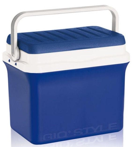 Aukstumkaste Gio'Style Bravo 30 Blue, 29.5 l