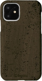 Krusell Birka Back Case For Apple iPhone 11 Brown