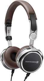 Austiņas Beyerdynamic Aventho Wired Brown