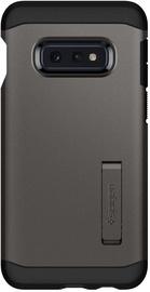 Spigen Tough Armor Back Case For Samsung Galaxy S10e Gunmetal