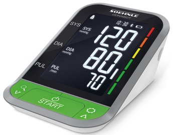 Soehnle Blood Pressure Monitor Systo Monitor Connect 400
