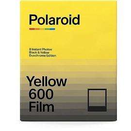 Kārtridžs Polaroid 600 Duochrome, 8 gab.