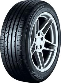 Летняя шина Continental ContiPremiumContact 2 235 55 R18 104Y