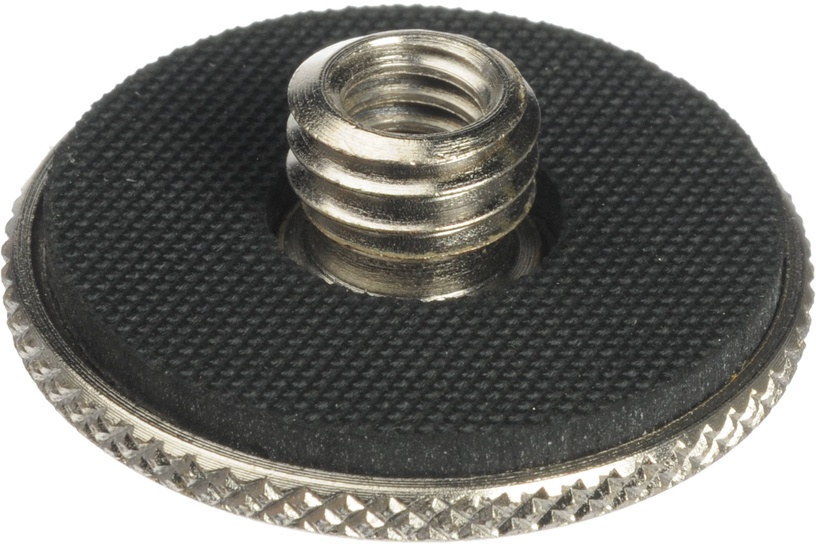 """Manfrotto 1/4""""-3/8"""" Adapter"""
