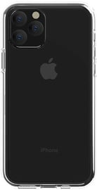 Devia Shark4 Shockproof Back Case For Apple iPhone 11 Pro Max Transparent