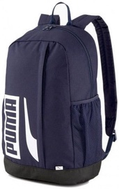 Puma Backpack Plus II 075749 15 Dark Blue