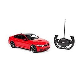 Automašīnas Rastar BMW M4 1:14 F82 Red