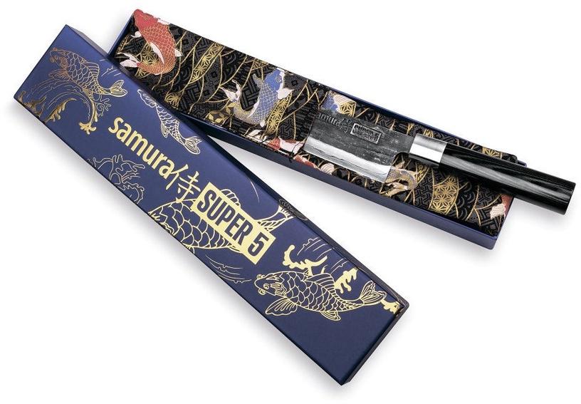 Samura Super 5 Universal Kitchen Utility Knife 16.2cm