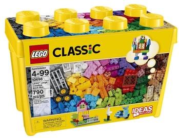 Konstruktors LEGO® Classic 10698 Lielā izmēra radošais klucīšu komplekts