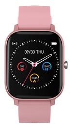Viedais pulkstenis Maxcom Fit FW35 Aurum, rozā
