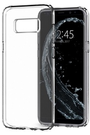 Spigen Liquid Crystal Case For Samsung Galaxy S8 Plus Transparent