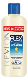 Кондиционер для волос Revlon Flex Keratin Conditioner, 650 мл