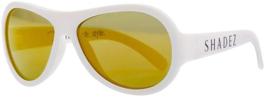 Saulesbrilles Shadez Classic Junior White