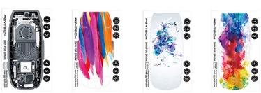 DJI Skins For Spark 4pcs D4/D7/D8/TR