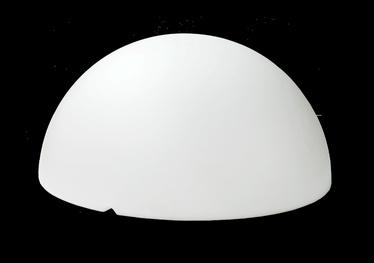 Lampa Light Prestige LP-3519-600 5907796365786, 1 gab., 60W, e27, IP65, balta