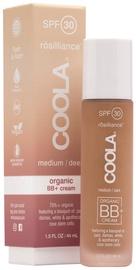 BB крем для лица Coola Rosilliance Organic BB+ SPF30 Medium Dark, 44 мл