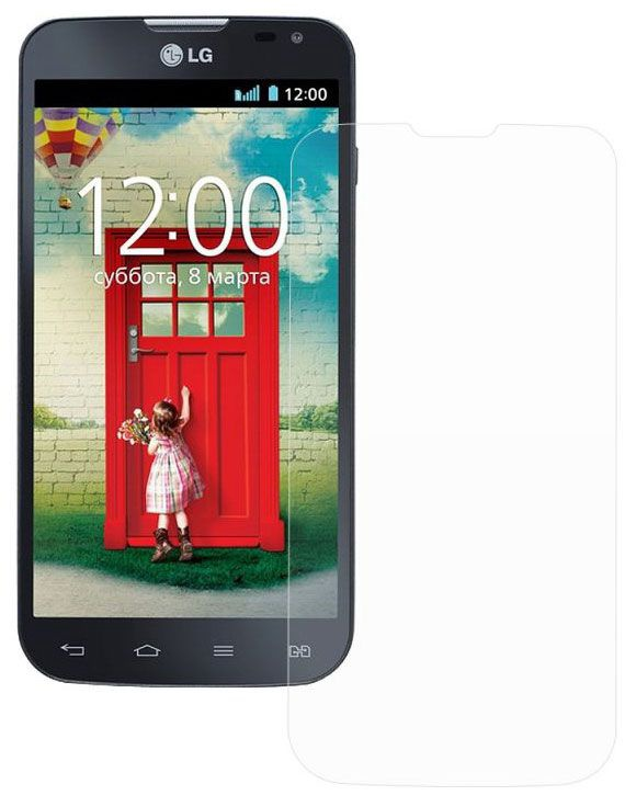 BlueStar Screen Protector For LG Optimus L90 D405n Glossy