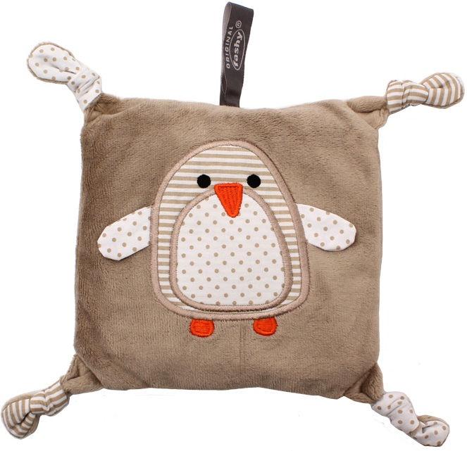 Грелка для малышей Fashy Penguin 6383