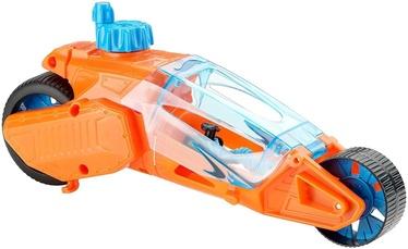 Mattel Hot Wheels Speed Winders Twisted Cycle Vehicle DPB68