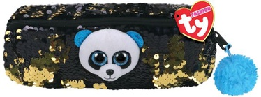 Zīmuļu tvertne TY Bamboo the Panda, daudzkrāsains
