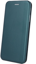 OEM Smart Diva Book Case For Samsung Galaxy A21s Green