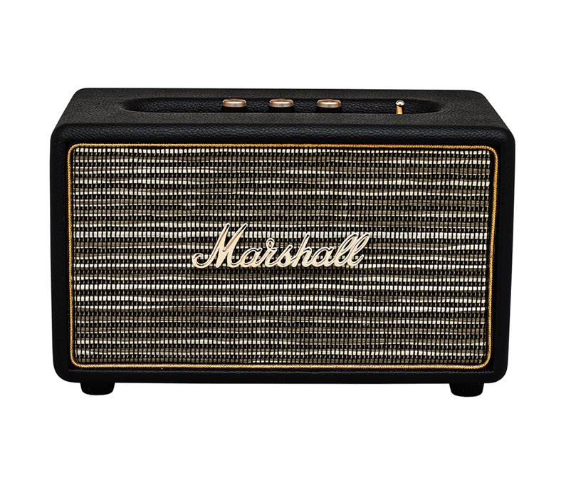Marshall Acton Black