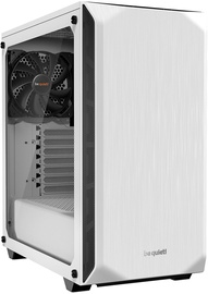 Be Quiet! Pure Base 500 ATX Mid-Tower w/Window White