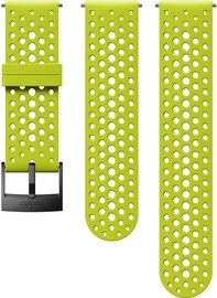 Suunto Athletic1 Silicone Strap Lime S/M