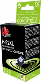 Uprint Cartridge for HP 18ml Color