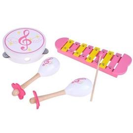 Комплект Music Set