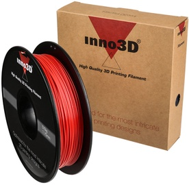 Inno3D ABS Filament For 3D Printer Red