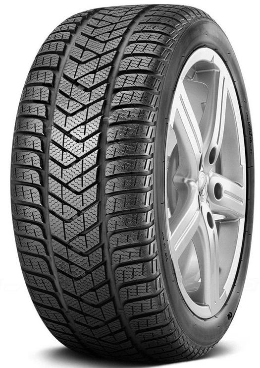 Ziemas riepa Pirelli Winter Sottozero 3, 225/55 R18 102 V XL C B 69