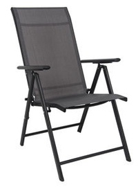 Verners Chair WR1652 Grey