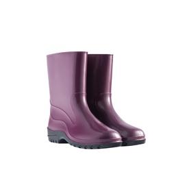 Paliutis PVC Women's Rubber Boots Cherry 38