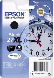 Epson DURA Brite Ultra Ink Cartridge Black