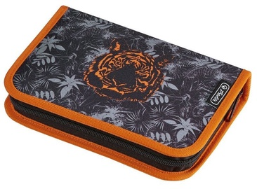Herlitz Pencil Case 31 Pieces Tiger