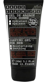 Basic Essentiel Shaving Gel 150ml