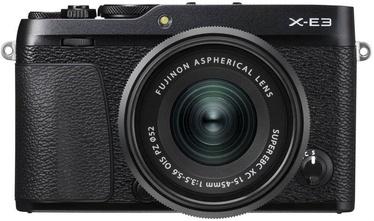 Fujifilm X-E3 + XC 15-45mm 3.5-5.6 OIS Black