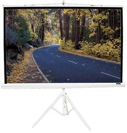 Elite Screens T119NWS1 Tripod Screen
