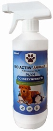 Bio ActiW Universal Animal Spray 500ml