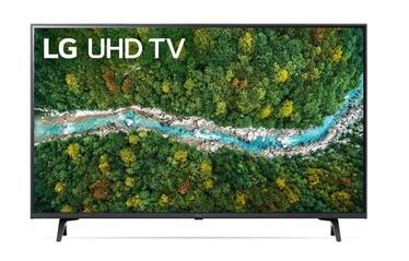 Телевизор LG 43UP77003LB LED