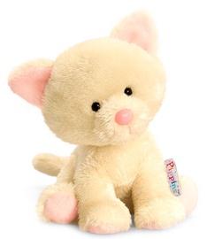 Mīkstā rotaļlieta Keel Toys Pippins Cat, 14 cm