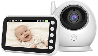 Digital Baby Video Monitor ABM100