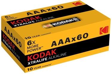 Kodak LR03-10BB AAA Batteries 60x