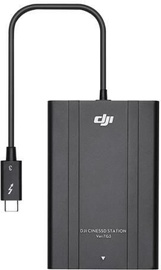 DJI CINESSD Station