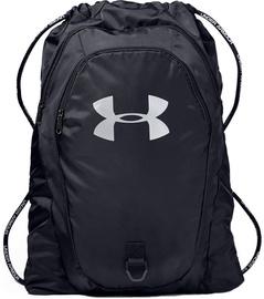 Рюкзак Under Armour Undeniable Sackpack 2.0 1342663-001, черный