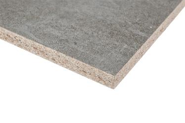 Цементно-стружечная плита Tamak, 2700 мм x 1250 мм x 8 мм
